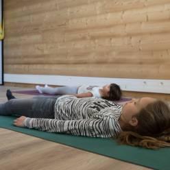 7 séances yoga& relaxation  enfants